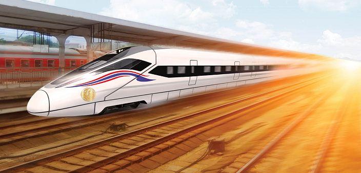 คนไทยได้อะไรจากรถไฟความเร็วสูง?