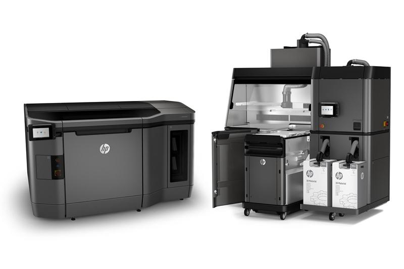 """""""เฮงเค็ล"""" เตรียมขึ้นแท่นเป็นผู้แทนจำหน่ายเครื่องพิมพ์ HP Multi Jet Fusion 3D ทั่วโลก"""