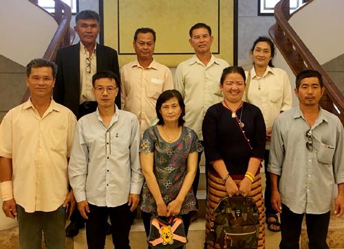 ก.เกษตรฯ ไฟเขียว ราชบุรีโมเดล พืชผักผลไม้ปลอดภัยดันครัวไทยสู่ครัวโลก
