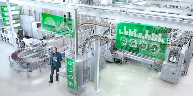 โรงงานอัจฉริยะ 2 แห่งของชไนเดอร์ฯ ยอดประภาคารแห่งการปฏิวัติอุตสาหกรรมครั้งที่ 4