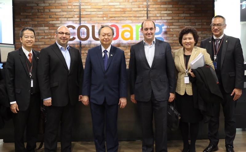 ตะลุยอีคอมเมิร์ซแดนกิมจิ สานฝันการค้าออนไลน์ไทยเติบโตก้าวกระโดด