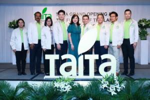 """""""ไททา""""ชูนวัตกรรมสร้างชีวิตเกษตรกรไทย"""