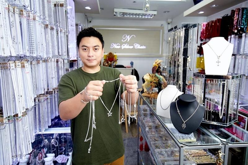 ความสำเร็จของธุรกิจเครื่องเงินจากไทยก้าวสู่ตลาดโลกด้วย Alibaba.com
