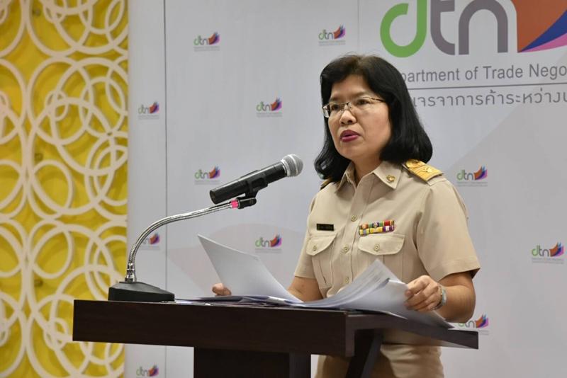 เปิดฉากการเป็นประธานอาเซียนของไทย จัดประชุมเจ้าหน้าที่อาวุโสด้าน ศก.กลางเดือนนี้