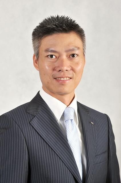 กลุ่มบริษัทเอไอเอ แต่งตั้งประธานประเทศไทยคนใหม่