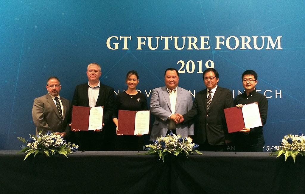 TSI Insurance จับมือ Ideanomics และ GT Group พัฒนาระบบเทคโนโลยีด้านประกันภัย