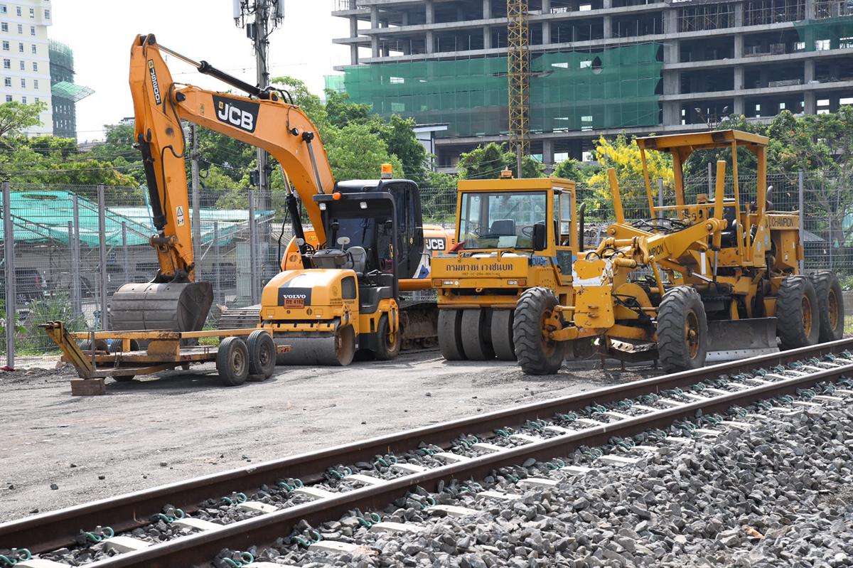 MOU 'รถไฟไทย-กัมพูชา' 22 เม.ย.นี้เชื่อมเดินรถ 'อรัญประเทศ-ปอยเปต'