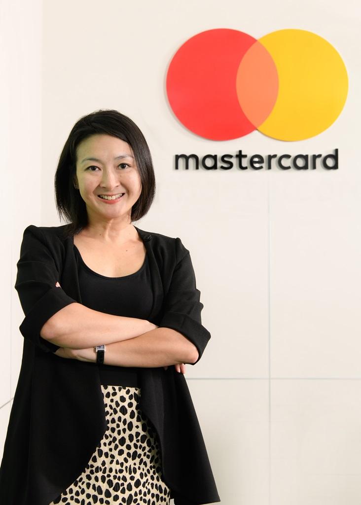 มาสเตอร์การ์ดแต่งตั้ง ไอลีน ชูว ขึ้นแท่นผู้จัดการประจำประเทศไทยและเมียนมาร์คนใหม่