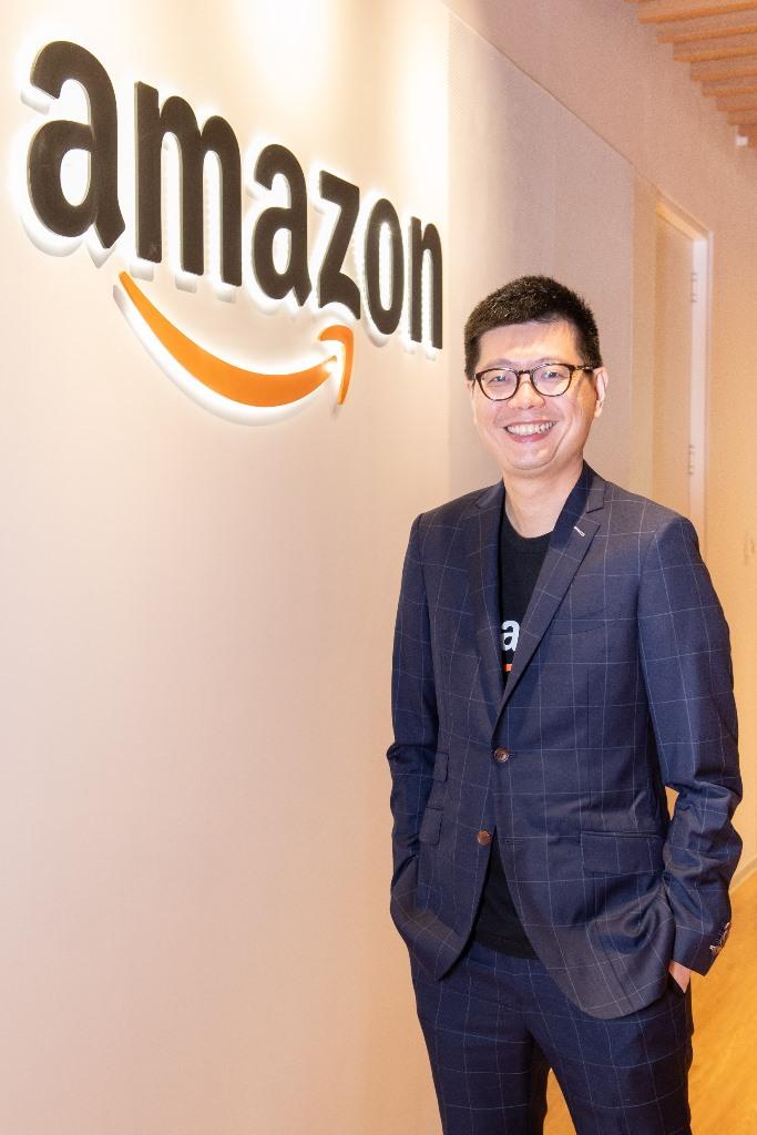 อเมซอน โกลบอล เซลลิ่ง รุกตลาดไทยเพิ่มศักยภาพผู้ค้าสู่ตลาดส่งออกออนไลน์