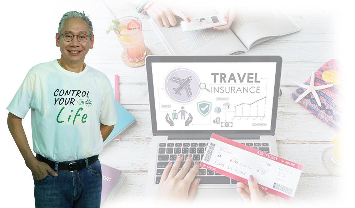 'TVI' เล็งเจาะภูธรผ่าน 'Travel Insure' เตรียมรุกประกันสุขภาพเสริมฟังก์ชั่นบริการ