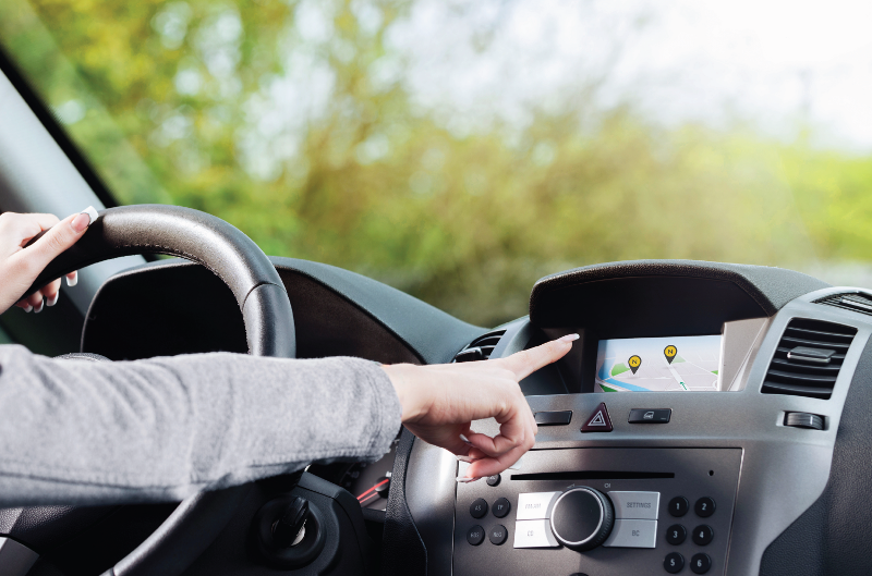 NOSTRA MAP ชี้ตลาดรถยนต์โต 17.3 % แนะใช้ Connected Car เสริมจุดแข็งชิงส่วนแบ่งตลาด