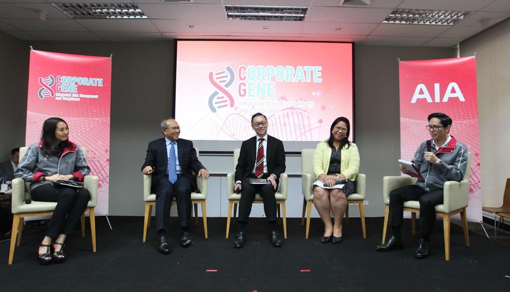 เอไอเอ ประเทศไทย จัดงาน Risk & Compliance Day