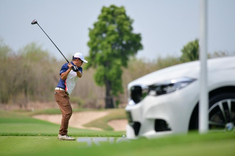 บีเอ็มดับเบิลยู ประเทศไทยเปิดทัวร์นาเม้นท์ BMW Golf Cup International 2019 รอบคัดเลือก เฟ้นหาตัวแทนนักกอล์ฟสมัครเล่นเข้าชิงแชมป์ระดับประเทศ