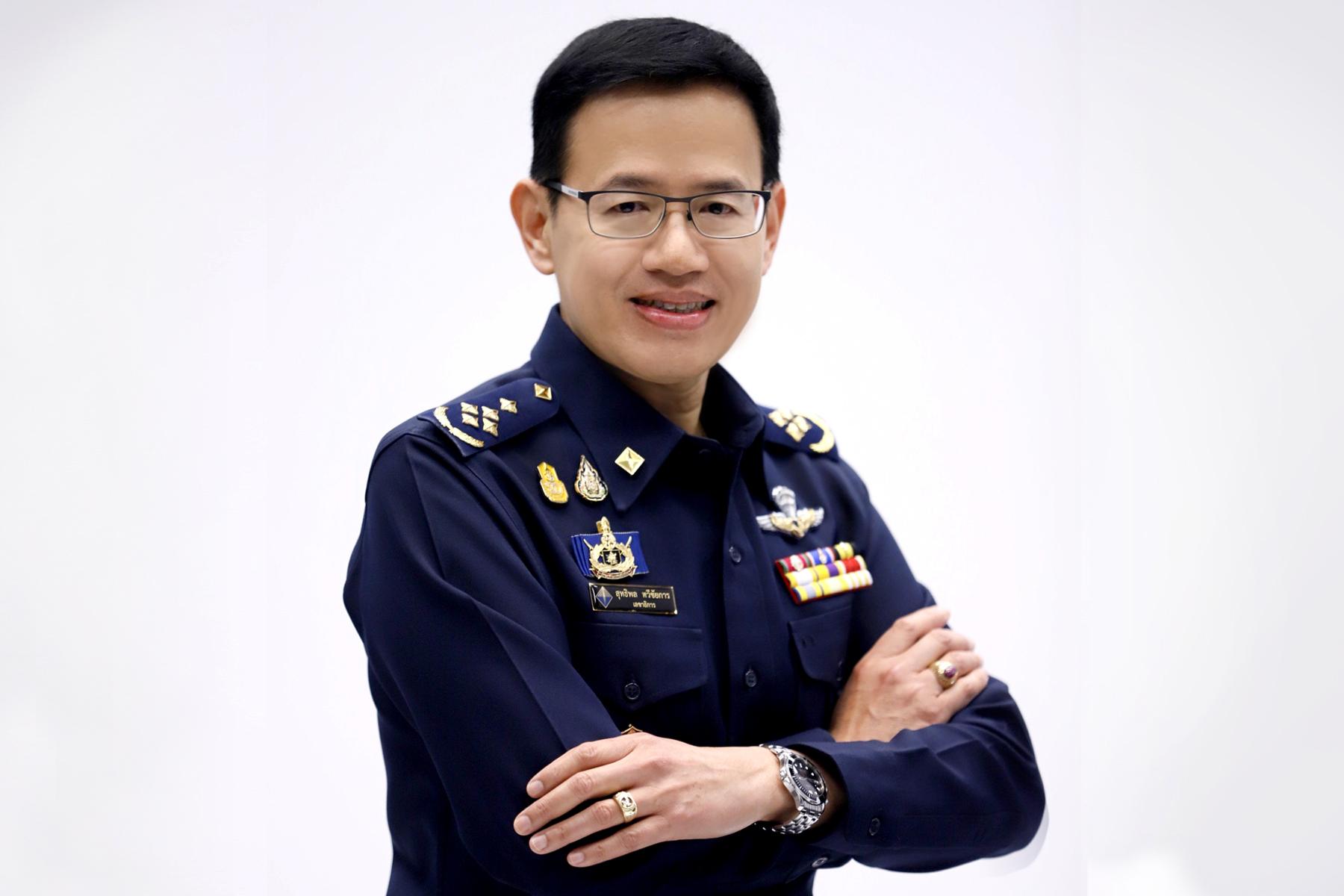 คปภ. เปิดมิติใหม่กรมธรรม์ประกันภัยเพื่อกลุ่มชาวประมงเรือพื้นบ้าน ฉบับแรกของไทย